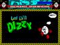 Last Will Dizzy спектрум
