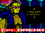 Captain Drexx спектрум