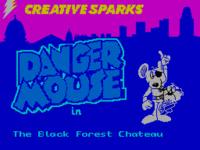 Опасный Мышь спешит на помощь