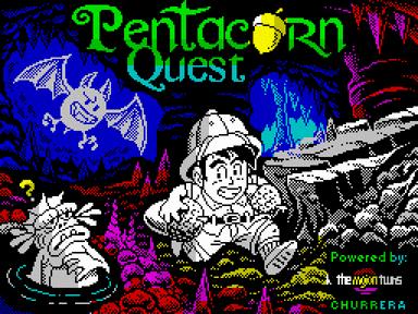 Pentacorn Quest играть