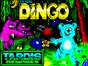 Dingo спектрум
