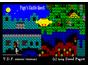 Page's Castle Quest спектрум