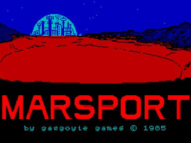 Marsport 1