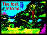 Профессор и затерянный остров