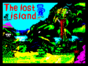 The Lost Island спектрум