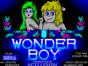 WonderBoy 1