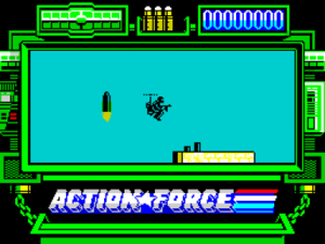 ActionForce 2