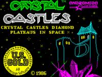 В голове моей кристаллы, да, да, да!