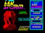 LED storm 1