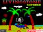 Livingstone Supongo 1