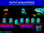 Aquanoids спектрум