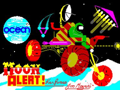 MoonAlert 1