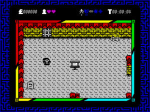 The Order of Mazes 2