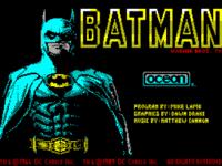 Бэтмен: Конец