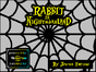 Rabbit in Nightmareland спектрум