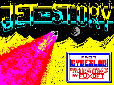 Jet-Story 2