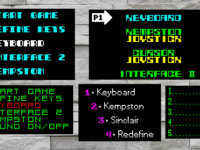 Как играть в игры на ZX Spectrum?
