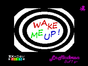 Wake Me Up! спектрум