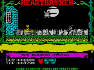 Heartbroken 1