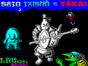 Seto Taisho vs Yokai спектрум