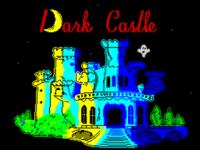 В тёмном-тёмном замке