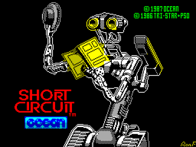 ShortCircuit 1