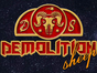 Demolition Sheep — ЗБТ!