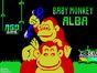 Baby Monkey Alba спектрум