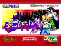 Mighty Final Fight наконец вышел на ZX