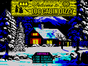 Log Cabin Dizzy (ZX Spectrum) спектрум