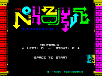Nohzdyve – секретная игра от Netflix
