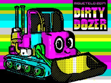 Dirty Dozer loading screen