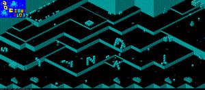 Карта 3DC