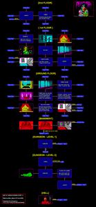 Карта Abracadabra