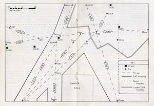 Карта Air Traffic Control