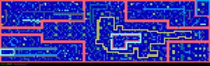 Карта Ali-Bebe