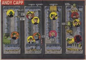 Карта Andy Capp