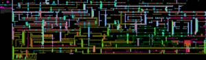Карта Anfractuos