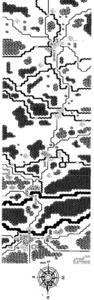 Карта Arnhem