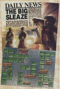 Карта Big Sleaze, The