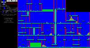 Карта Binary