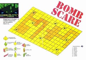 Карта Bombscare [2]