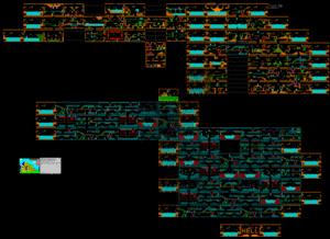 Карта Brian Bloodaxe