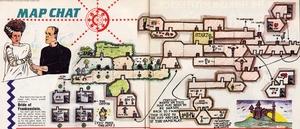 Карта Bride of Frankenstein