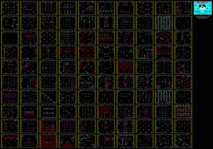 Карта Bumpy