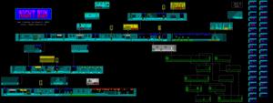 Карта Ceasefire 2: Night Run