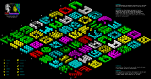 Карта Chimera