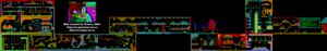 Карта Chubby Gristle
