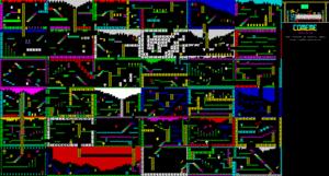 Карта Comeme