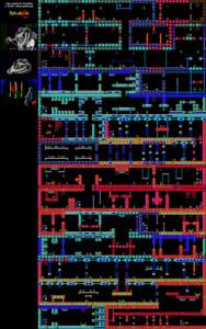 Карта Cray 5